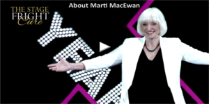 About Seattle Speaker, Coach and Trainer, Marti MacEwan