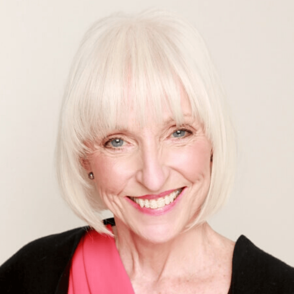 Marti MacEwan - author of The Stage Fright Cure for stage fright, performance anxiety and fear of public s peaking.